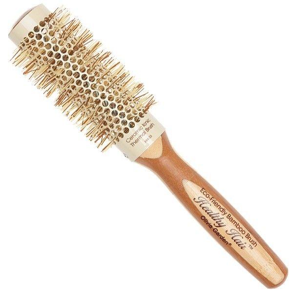 Брашинг Olivia Garden Healthy Hair Thermal 33 мм