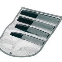 Olivia Garden артикул: SCPz4 Набор карбоновых расчесок Olivia Garden Comb Pouch SC
