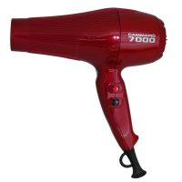 GammaPiu артикул: GP7000 061 Фен GammaPiu 7000 Dark Red 2200 Вт