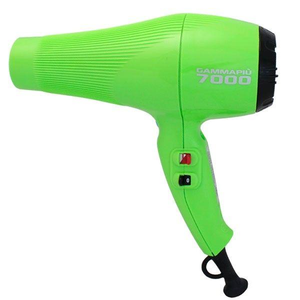 Фен GammaPiu 7000 Green 2200 Вт
