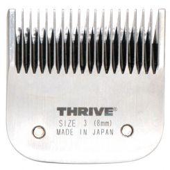 Ножевой блок THRIVE 8хх 8 мм, совместим с роторными машинками ANDIS, MOSER, OSTER, THRIVE, WAHL артикул #3-8xx фото, цена pr_12973-01, фото 1