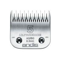 Andis артикул: AN u 64079 Ножевой блок ANDIS ULTRA EDGE №5 филировочный. 6,3 мм