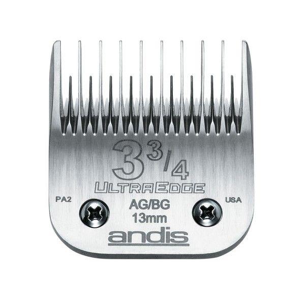 Ножевой блок ANDIS ULTRA EDGE №3 филировочный, 13 мм