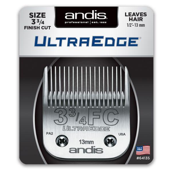 Ножевой блок ANDIS ULTRA EDGE №3 13 мм