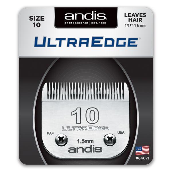 Ножевой блок ANDIS ULTRA EDGE №10, 1,5 мм