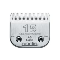 Andis артикул: AN u 64072 Ножевой блок ANDIS ULTRA EDGE №15, 1,2 мм