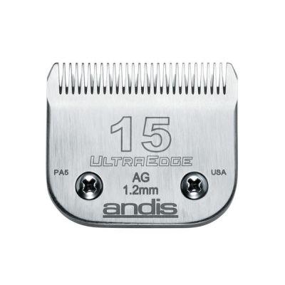 Ножевой блок ANDIS ULTRA EDGE №15, 1,2 мм
