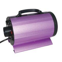 Фен GROOMER CODOS CP-160 1600 Вт, с регулятором воздушного потока, + 2 температурных режима артикул CP-160 фото, цена pr_14886-02, фото 2
