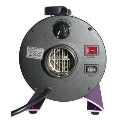 Фен GROOMER CODOS CP-160 1600 Вт, с регулятором воздушного потока, + 2 температурных режима артикул CP-160 фото, цена pr_14886-03, фото 3
