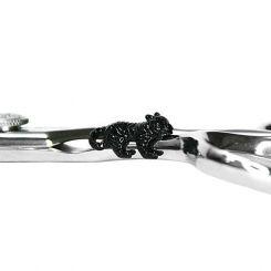 Украшение для ножниц на магните - Черный Ягуар артикул 996 999994 b фото, цена pr_14894-05, фото 5