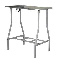 Стол для груминга GROOMER TB2 50х75 см артикул 120 0002 фото, цена pr_14901-01, фото 1