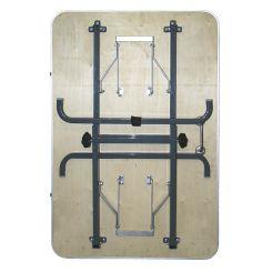 Стол для груминга GROOMER TB1 60х90 см артикул 120 0001 WHT фото, цена pr_14998-02, фото 2