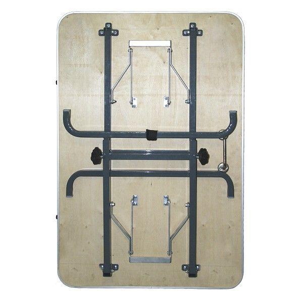 Стол для груминга Groomer TB1 60х90 см