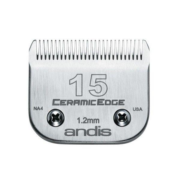 Ножевой блок ANDIS CERAMIC EDGE #15 1,2 мм