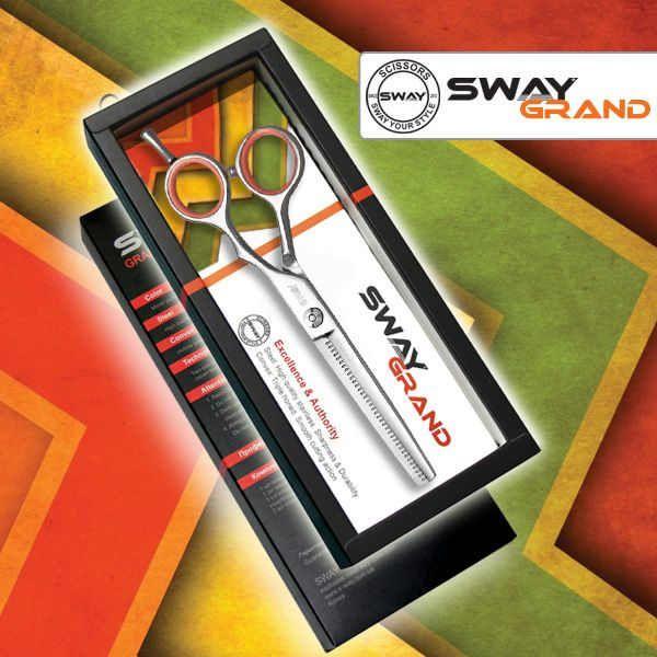 Филировочные ножницы Sway Grand 46360 размер 6