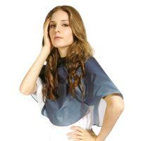 Hairmaster артикул: 890891 BLU Пелерина для укладки волос Hairmaster Light Blue