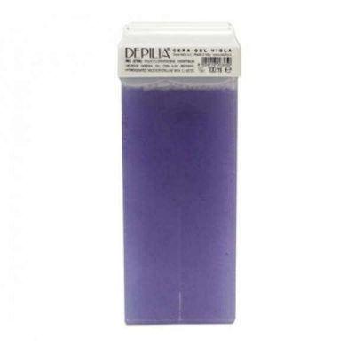 Воск для депиляции фиолетовый - Depilia 100 мл