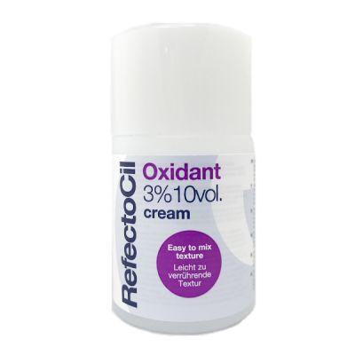 Оксидант проявитель кремовый 3% RefectoCil Oxidant Cream