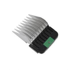 Насадка MOSER стальная 22 мм из набора 1247-7440 для ножевых блоков ANDIS, MOSER, OSTER, THRIVE, WA артикул 1247-7860 фото, цена pr_16268-01, фото 1