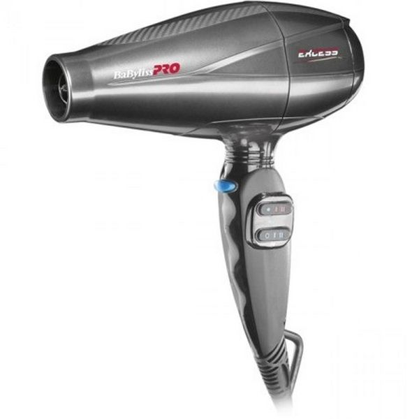 Фен Babyliss Pro Excess Ionic 2600 Вт