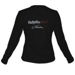 Промо товар BABYLISS PRO футболка женская черная размер L артикул M1709E-L фото, цена pr_16339-02, фото 2