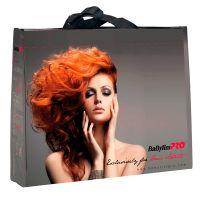 Babyliss Pro артикул: M2122E Нетканый пакет с ручками Babyliss Pro Hair Artist 40x14x32 см.