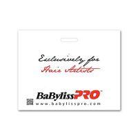 Babyliss Pro артикул: M1789E Пластиковый пакет Babyliss Pro Hair Artist 54х54 см.