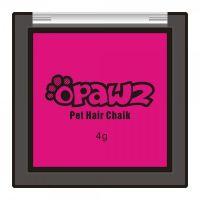 Opawz артикул: OW04-PHC01 Розовый мелок для шерсти Opawz Pet Hair Chalk Pink 4 гр.