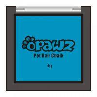 Opawz артикул: OW04-PHC02 Синий мелок для шерсти Opawz Pet Hair Chalk Blue 4 гр.