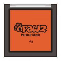 Opawz артикул: OW04-PHC03 Оранжевый мелок для шерсти Opawz Pet Hair Chalk Orange 4 гр.