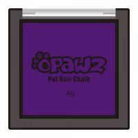Opawz артикул: OW04-PHC04 Фиолетовый мелок для шерсти Opawz Pet Hair Chalk Purple 4 гр.