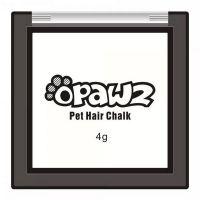 Opawz артикул: OW04-PHC07 Белый мелок для шерсти Opawz Pet Hair Chalk White 4 гр.