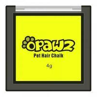 Opawz артикул: OW04-PHC08 Желтый мелок для шерсти Opawz Pet Hair Chalk Yellow 4 гр.