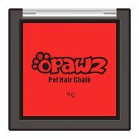 Opawz артикул: OW04-PHC09 Красный мелок для шерсти Opawz Pet Hair Chalk Red 4 гр.