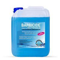 Barbicide артикул: BRD 51636 Жидкость для дезинфекции поверхностей Barbicide Fregrance Spray 5000 мл.