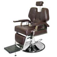 Hairmaster артикул: 8911051 001 Кресло для барбершопа Hairmaster Samson 001