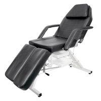 Hairmaster артикул: 8915003 001 Кресло педикюрное-визажное Hairmaster Rondo Black