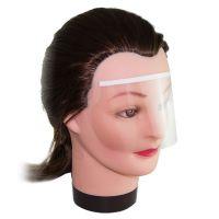 Barbertools артикул: 890671 Защитный экран для лица Barbertools Face Shield упаковка 50 шт.