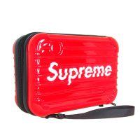 Ingrid артикул: SU-8517 SMALL Малый парикмахерский кейс для инструментов Supreme