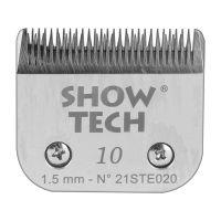 Show Tech артикул: STC-21STE020 Нож на машинку для груминга A5 Show Tech Pro Blade 1,5 мм. #10