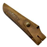 Jaguar артикул: 8244-1 Чехол для парикмахерских ножниц Jaguar Light Brown Leather