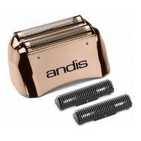 Andis артикул: AN 17230 Головка и ножи к электробритве Andis Copper TS1