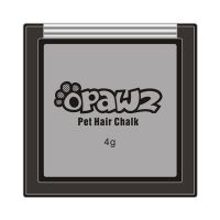 Opawz артикул: OW04-PHC11 Серый мелок для шерсти Opawz Pet Hair Chalk Grey 4 гр.