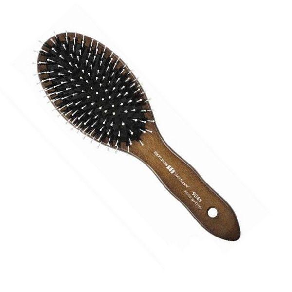 Массажная щетка для волос Hercules 9045