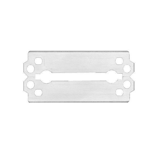 Комплект лезвий JAGUAR для бритвы JT2/ORCA S 39,4 мм 10 шт