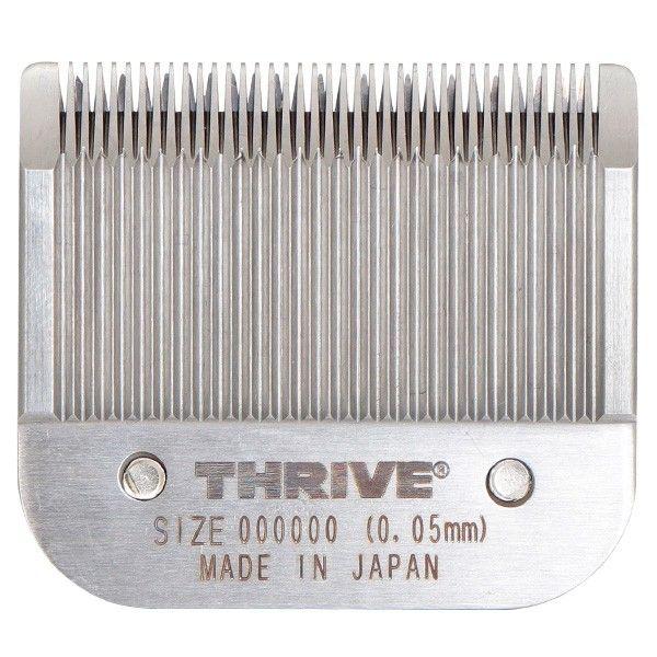Ножевой блок THRIVE 8хх 1/20 мм