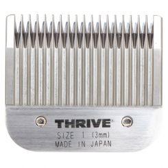 Ножевой блок THRIVE 8хх 3 мм, совместим с роторными машинками ANDIS, MOSER, OSTER, THRIVE, WAHL артикул #1-8xx фото, цена pr_548-01, фото 1