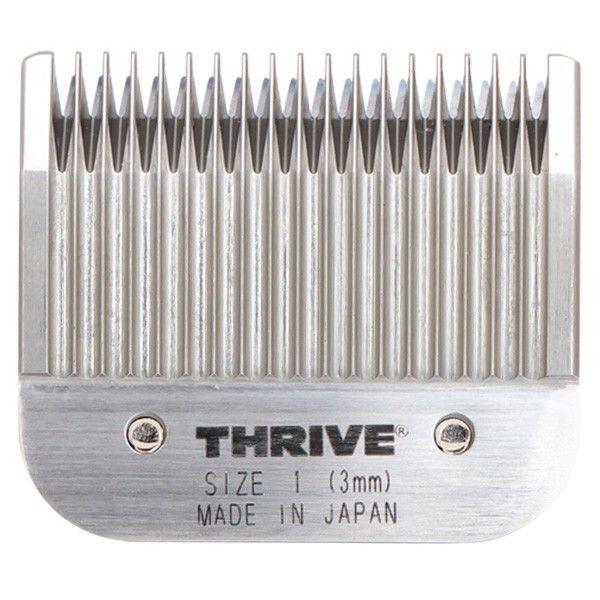 Ножевой блок THRIVE 8хх 3 мм