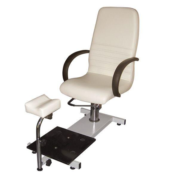 Кресло педикюрное Hairmaster Jetta Cream