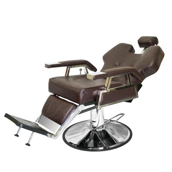 Регулировка парикмахерского кресла